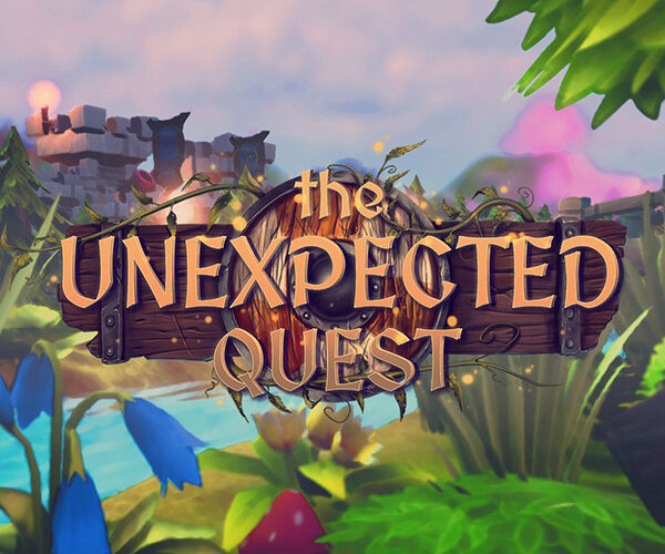 The Unexpected Quest на Nintendo Switch